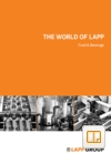 The World of Lapp Food and Beverage Catalogue Cover