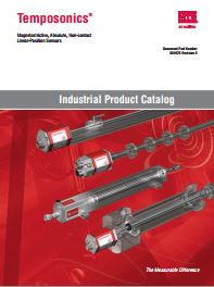 Industrial Product Catalog 11 Catalogue Cover